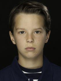 Ben Nicolas Behrend
