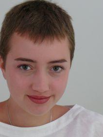 Alina Mehrens