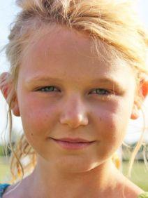 Claire Wegener