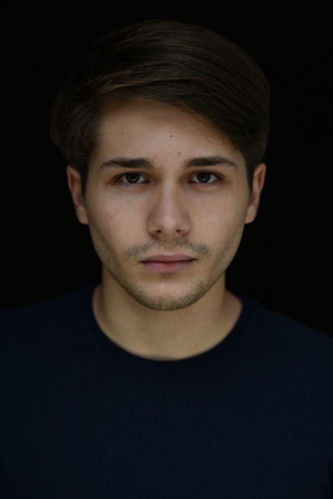 Lukas Karlsch