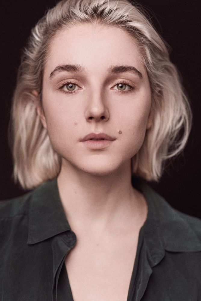 Antonia Lingemann